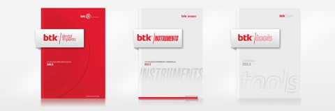 BTK Catalogue